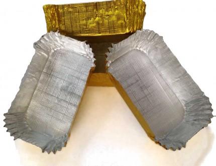 Cápsula Rectangular Nº3-C