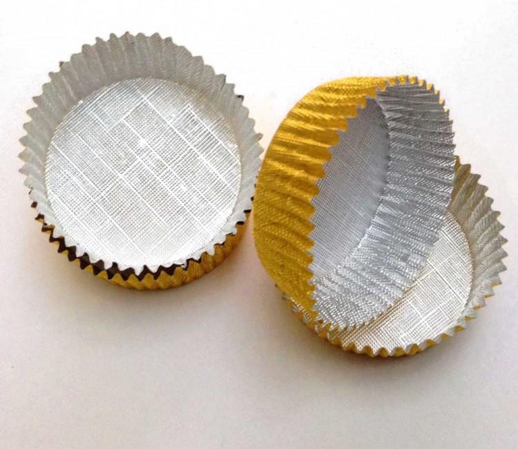 Cápsulas de aluminio Milano